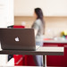 Macbook retina for working in the modern kitchen