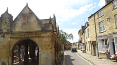 Photo of Chipping Campden in the Cotswolds