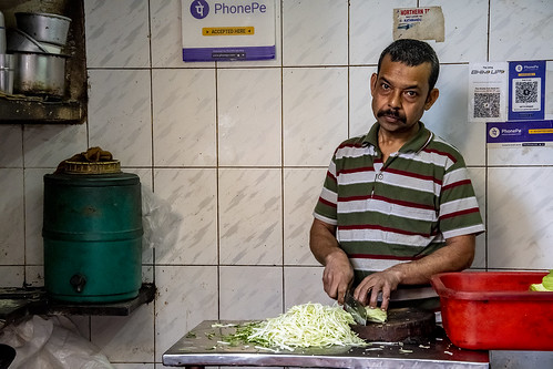 Chef; Paharganj; New Delhi