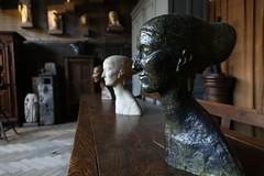 Atelier d'Antoine Bourdelle (just.Luc) Tags: escultura sculpture atelier workshop women frauen vrouwen femmes donne mujeres parijs parigi paris îledefrance france frankrijk frankreich francia frança europa europe art kunst museum museo musée museet museu