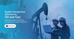 Quality Management for Oil & Gas Companies (mac.jayson01) Tags: quality management system for oil natural gas industry
