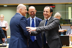 O ΥΠΕΞ Ν. Δένδιας στο σημερινό Συμβούλιο Εξωτερικών Υποθέσεων της ΕΕ στις Βρυξέλλες (Υπουργείο Εξωτερικών) Tags: υπουργειοεξωτερικων υπεξ νικοσδενδιασ σευ βρυξελλεσ εε mfaofgreece ministerforeignaffairs dendias brussels europeanunion euforeignaffairscouncil