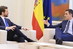 Oposic_01 (Pedro Sánchez Castejón) Tags: gobiernodeespaña gobierno oposición diálogo