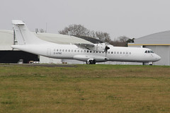 ATR 72‑212A(600) Nordic Aviation Capital 2-ATRC (ZAZOUYE) Tags: atr 72‑212a600 atr72212a atr72 72600 nordicaviationcapital 2atrc msn1133 cn1133 b22815 at76