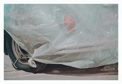 0095-8864-04 (jimbonzo079) Tags: canon a1 fd fdn nfd 35105mm f35 polaroid hd plus 200 expired konica minolta dimage scan dual iv greek gr athens attiki greece hellas vehicle street αθήνα ελλάδα ελλάσ 2019 color old vintage retro film analog 35mm 135 art negative grain light dark night shadow car industry nobody topography building engineering cover plastic nylon wv volkswagen beetle bug canona1 fd35105mmf35 polaroidhdplus200 polaroidhdplus konicaminoltadimagescandualiv volkswagenbeetle expiredfilm dust
