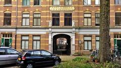 M.V.V. (Peter ( phonepics only) Eijkman) Tags: amsterdam city building block nederland netherlands nederlandse noordholland holland