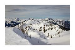 Gründegg (Thomas Walkner) Tags: grosarl gründegg ellmautal pongau salzburg skitouren schnee winter berge mountains snow thomaswalkner