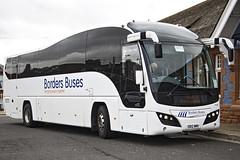 Photo of SB12NMX Volvo B9r/Plaxton Elite   Borders Buses