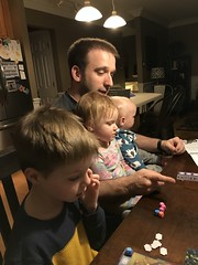 """Paul and Dani Play Stuffed Fables with Matt • <a style=""""font-size:0.8em;"""" href=""""http://www.flickr.com/photos/109120354@N07/49548218408/"""" target=""""_blank"""">View on Flickr</a>"""