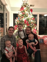 """Family Photo on Christmas Eve • <a style=""""font-size:0.8em;"""" href=""""http://www.flickr.com/photos/109120354@N07/49548241783/"""" target=""""_blank"""">View on Flickr</a>"""