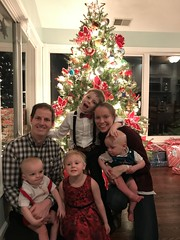 """Family Photo on Christmas Eve • <a style=""""font-size:0.8em;"""" href=""""http://www.flickr.com/photos/109120354@N07/49548243358/"""" target=""""_blank"""">View on Flickr</a>"""