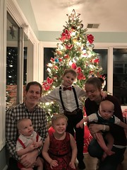 """Family Photo on Christmas Eve • <a style=""""font-size:0.8em;"""" href=""""http://www.flickr.com/photos/109120354@N07/49548247893/"""" target=""""_blank"""">View on Flickr</a>"""