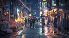WEEKEND (ajpscs) Tags: ©ajpscs ajpscs 2020 japan nippon 日本 japanese 東京 tokyo city people ニコン nikon d750 tokyostreetphotography streetphotography street shitamachi night nightshot tokyonight nightphotography citylights tokyoinsomnia nightview strangers urbannight urban tokyoscene tokyoatnight rain 雨 雨の日 cityrain tokyorain nighttimeisthenewdaytime lostnight noplaceforthesun anotherrain umbrella 傘 whenitrainintokyo arainydayintokyo lettherainshinein