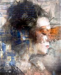 You have my permission  To be yourself... (rita.colantonio) Tags: awardtree