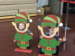 "Paul and Dani Are Mooseheart Elves • <a style=""font-size:0.8em;"" href=""http://www.flickr.com/photos/109120354@N07/49548328963/"" target=""_blank"">View on Flickr</a>"
