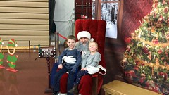"Visiting Santa • <a style=""font-size:0.8em;"" href=""http://www.flickr.com/photos/109120354@N07/49548331873/"" target=""_blank"">View on Flickr</a>"