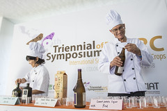 18th Triennial Symposium of the International Society for Tropical Root Crops