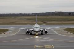 Aeroflot, Sukhoi Superjet-100, RA-89047, VNO, 17FEB20. (adomas.daunoravicius) Tags: planespotting vno vilnius airport takeoff landing airplane aircraft plane eyvi sukhoi superjet 100 russian