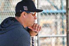 20200217_Hagerty-356 (Tom Hagerty Photography) Tags: baseball detroittigers florida lakeland mlb springtraining