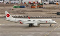 Airport-München (MUC/EDDM) 13.02.2020 (axeljanssen) Tags: wdlaviation e190 embraer flugzeuge eddm muc dawsi