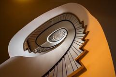 Staircase No. 56 (Sascha Gebhardt Photography) Tags: nikon nikkor d850 1424mm lightroom travel tour treppenhaus treppe photoshop fototour fx reise roadtrip reisen staircase stairs steps