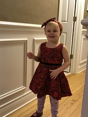 """Dani's Christmas Dress • <a style=""""font-size:0.8em;"""" href=""""http://www.flickr.com/photos/109120354@N07/49548604491/"""" target=""""_blank"""">View on Flickr</a>"""