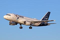 Airbus A319-114 - D-AILU - HAJ - 17.02.2020(1) (Matthias Schichta) Tags: haj eddv hannoverlangenhagen airbus a319100 lufthansa dailu planespotting plane flugzeugbilder