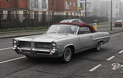 Well Stacked (ekawrecker) Tags: general motors chevrolet car american uk north v8 283ci