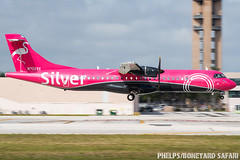 FLL (zfwaviation) Tags: kfll fll fort lauderdale airport aircraft airplane plane hollywood