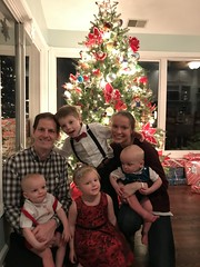 """Family Photo on Christmas Eve • <a style=""""font-size:0.8em;"""" href=""""http://www.flickr.com/photos/109120354@N07/49548741316/"""" target=""""_blank"""">View on Flickr</a>"""