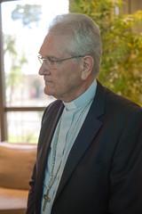 17.02.20 Prefeito Arthur recebe visita do novo arcebispo de Manaus