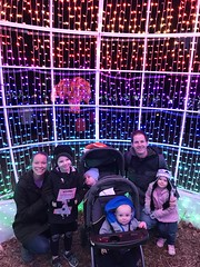 "Family Photo at Zoo Lights • <a style=""font-size:0.8em;"" href=""http://www.flickr.com/photos/109120354@N07/49548768641/"" target=""_blank"">View on Flickr</a>"