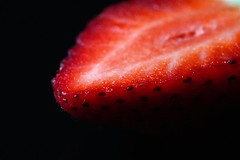 366 - Image 048 - Strawberry... (Gary Neville) Tags: 366 366images 7th365 photoaday 2020 sony sonya7iii a7iii a7m3 garyneville 90mm