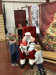"Visiting Santa • <a style=""font-size:0.8em;"" href=""http://www.flickr.com/photos/109120354@N07/49548781336/"" target=""_blank"">View on Flickr</a>"