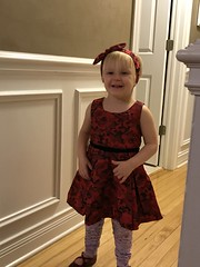 """Dani's Christmas Dress • <a style=""""font-size:0.8em;"""" href=""""http://www.flickr.com/photos/109120354@N07/49548831222/"""" target=""""_blank"""">View on Flickr</a>"""