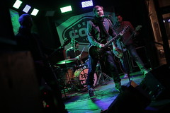 Red Cities | Lincoln Exposed @ 1867 Bar 2.13.20