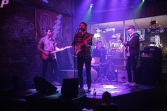 Steady Wells | Lincoln Exposed @ Bodega's Alley 2.13.20