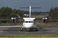 Photo of EI-FSK.EGPH ATR72-600 16-02-20
