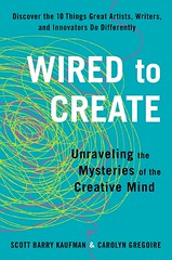 Wired to Create (smallpocketlibrary) Tags: free book bookspdf pdf medicine psychology ebook booksmedicine nutrition cosmos universe science physics technology astronomy neurology surgery anatomy biology chemistry mathematics university infographic picture photography animal wildlife fitness insects amazing wonderful incredibility beauty awesome nature smallpocketlibrary