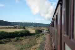 Norfolk_2016-09-28_09.50.10 (luke.nicolaides) Tags: gbr uk 4star train norfolk unitedkingdom england sheringham 20railwayapproach holidayinnorthnorfolk