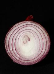 heart of an onion (Antti Tassberg) Tags: vegetable onion food macro macromondays minimalistic 100mm lens prime
