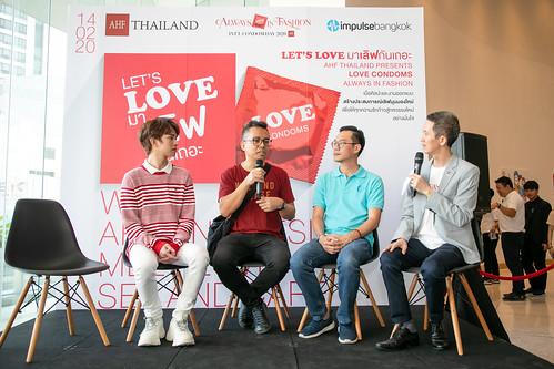 ICD 2020: Thailand