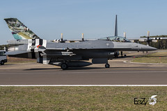 FA-57 Belgium Air Force SABCA F-16AM Fighting Falcon (EaZyBnA - Thanks for 3.500.000 views) Tags: fa57 belgiumairforce sabca f16am fightingfalcon warbirds warplane warplanespotting warplanes wareagles wallonien autofocus airforce aviation air approach airbase eazy eos70d europe europa ef24105mmf4lisusm 24105mm canon canoneos70d belgium belgien belgianairforce belgian kleinebrogel kleinebrogelairbase airbasekleinebrogel vliegbasiskleinebrogel militärflugplatzkleinebrogel vliegbasis ebbl f16 f16fightingfalcon jet jetnoise ngc nato military militärflugzeug militärflugplatz mehrzweckkampfflugzeug kampfflugzeug luftstreitkräfte luftwaffe luftfahrt planespotter planespotting plane taxiway sabcaf16am
