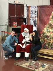 "Jack Meets Santa • <a style=""font-size:0.8em;"" href=""http://www.flickr.com/photos/109120354@N07/49549012002/"" target=""_blank"">View on Flickr</a>"