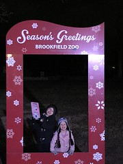"Paul and Dani at Zoo Lights • <a style=""font-size:0.8em;"" href=""http://www.flickr.com/photos/109120354@N07/49549051802/"" target=""_blank"">View on Flickr</a>"