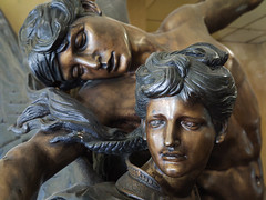 Bronze 2-16-2020 (2 of 1) (Rick Byrnes) Tags: bronze statue bust figure minote10 xaiomi xaiomiminote10 copper