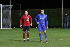 209 (Dale James Photo's) Tags: northampton sileby rangers football club versus aylestone park fc united counties league division one tuesday 11th february 2020 fernie fields sports ground moulton northamptonshire non