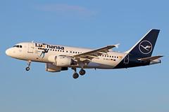 Airbus A319-114 - D-AILU - HAJ - 17.02.2020(2) (Matthias Schichta) Tags: haj eddv hannoverlangenhagen airbus a319100 lufthansa dailu planespotting plane flugzeugbilder