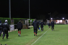 235 (Dale James Photo's) Tags: northampton sileby rangers football club versus aylestone park fc united counties league division one tuesday 11th february 2020 fernie fields sports ground moulton northamptonshire non