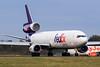 N607FE / Federal Express (FedEx) / McDonnell Douglas MD-11F